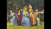 Hallelujah - Shrek