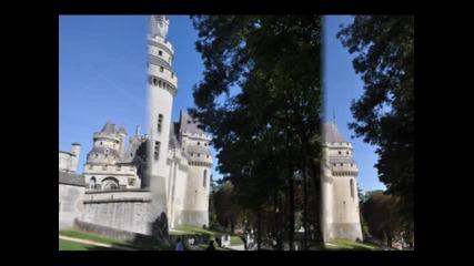Замък Крепост Пиерефонт