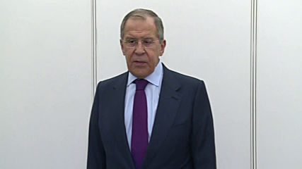 Slovakia: 'NATO wants to dominate the world' and eliminate competitors - Lavrov