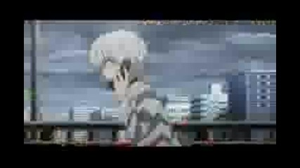 """2011 Winter Season Amv """"jas Morris - I Need You"""""""