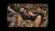 John Cena Word Life Dvd Part 1 Of 6