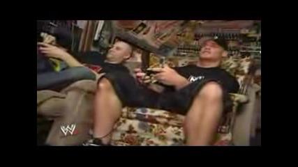 John Cena Word Life Dvd Part 1 Of 6
