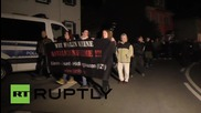 Germany: Far-right Thuringia demo countered by dozens of pro-refugee activists