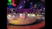 Jelena Kostov i Live Bend - Ti si ona prava (grand Show 15.06.2012) -