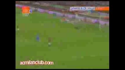 Милан Побеждава Вече