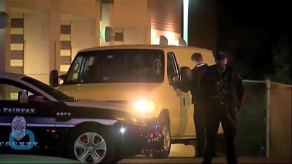 Prisoner Grabs Gun, Escapes in Hospital Gown