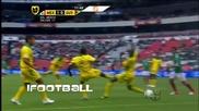 Mexico vs Guyana [3-1] 2012