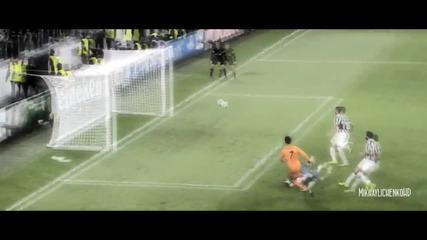 Реал Мадрид vs Борусия Дортмунд 02.04.2014