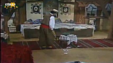 Златната съкровищница на Бнт: Любими Тв мюзикъли 2003