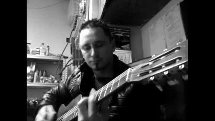 Felix Jaehn - Ain't Nobody-vladoguitar cover