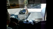 0605 Да се повозим в Iveco Magirus Avtomontaza с бат Харун 3