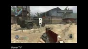 Call of Duty Black Ops triple semtex kill [xbox 360]