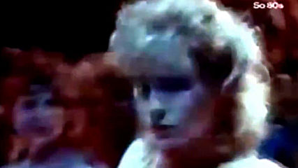 Shannons Eyes Are Mystery - Georgio Moroder Ft Paul Engemann - Hd
