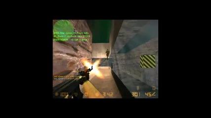 Cs 1.6 - Deathrun Bhop