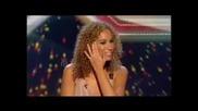 The X Factor Невероятното изпълнение на I will always love you от Leona Lewis! (25.11.2006г.)