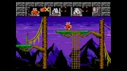 Sega Classics: Lost Vikings - T R S S (level 7)