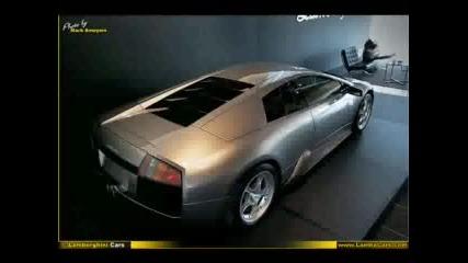 Lamborghini Снимки