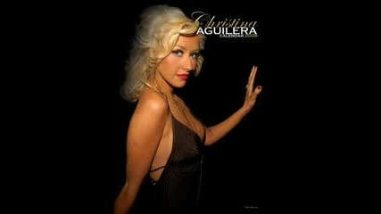 Christina Aguilera - Keeps getting better