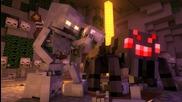 ♫ _Minecraftable_ - Minecraft Parody Song of Maroon 5 _Animals_