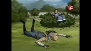 Avatar - Сезон 2 Еп 06 (26) - Бг Аудио