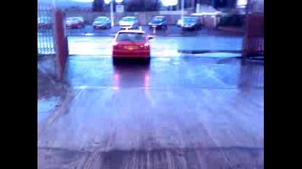 Fiesta Xr2 Turbo.mp4