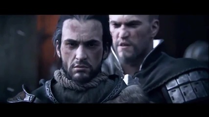 Assassins Creed - Revelations - Intro [hd] Бг Субтитри