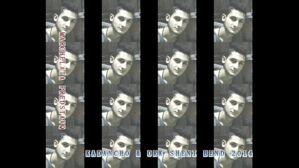 Ork Sheni Bend 2014 Za Teb Lubov Hit Mistar Test Bass Studio-favorit