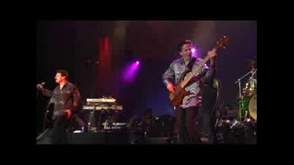 Toto - Rosanna (from _live In Amsterdam_)