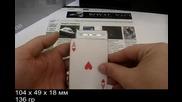 Sony Ericsson C905 Видео Ревю Част 1