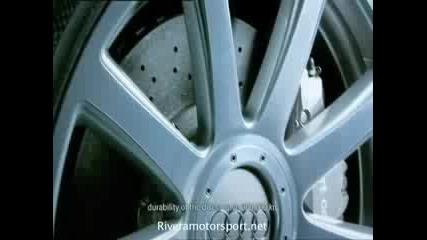 Audi Ceramic Brake