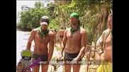 Survivor 3 - Островите На Перлите - 09.10.08г. - Епизод 10 - Част 5 - High Quality