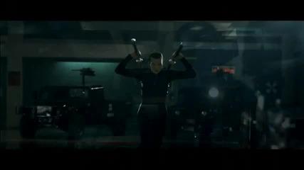 Resident Evil: Afterlife Trailer 2010 - Заразно Зло: Живот След Смъртта + bg Subs