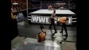 Backlash 2008 - John Cena Vs Hhh Vs Jbl Vs Orton