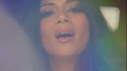 Nicole Scherzinger - Try With Me ( Official Video ) + превод