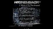 Nickelback - Dark Horse - Review