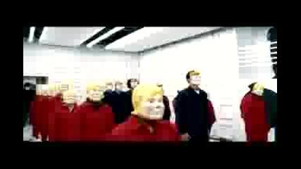 Three Days Grace - Just Like You (dobro ka4estvo)