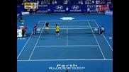 Тенис класика : Сафин - Симон