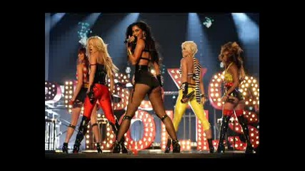 Pussycat Dolls...photos - Ki :} .wmv