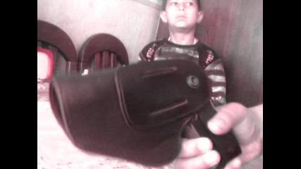 pistolet Vbox7