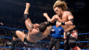 Batista & Undertaker vs. Rated-RKO: SmackDown, February 16, 2007 (Full Match)