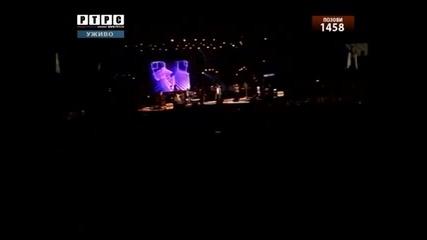 Ceca - Volim te - (Live) - Istocno Sarajevo - (Tv Rtrs 2014)