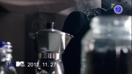 Yang Yoseob - Caffeine M V