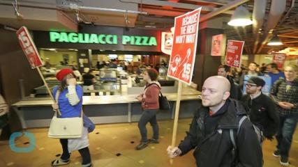 Los Angeles Set to Raise Minimum Wage