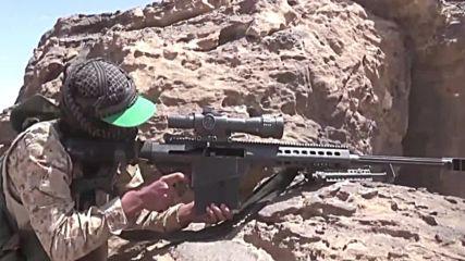 Yemen: Pro-Hadi forces oust Houthis from strategic Mount Bahra