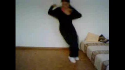 Cwalk - dance