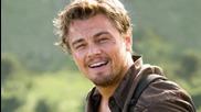 Leonardo Dicaprio - Един велик актьор