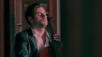 2cellos - Shape Of My Heart Official Video
