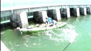 На това се казва добър улов - 250 кг риба