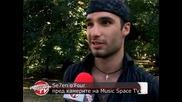 Se7en o' Four: Спираме с английския, ще пеем само на български