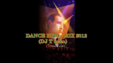 Dance - Hit Mix 2012 - ( Dj Tesko )